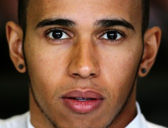 Which F1 Driver Are You?
