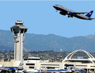 SFO LAUNCHES APP TO HELP BLIND TRAVELERS AROUND THE AIRPORT