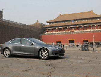 Chinese Tesla Owner Buys 20 Charging Stations, Seeks Sites On Social Media