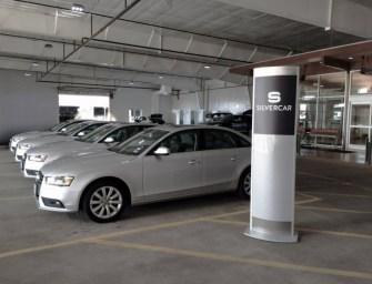 AIRPORT CAR RENTAL STARTUP SILVERCAR RAISES $14M