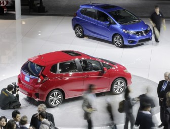 2015 HONDA FIT: NEW BEST SUBCOMPACT?