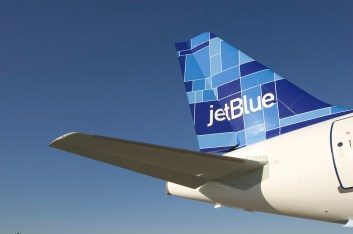 JETBLUE TURNS FIVE; TAKES DELIVERY OF 71ST AIRBUS A320