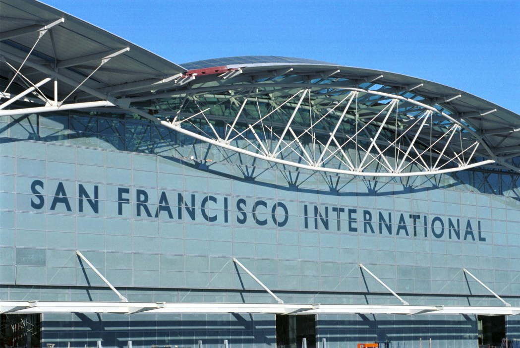 SIDECAR SCORES PERMIT TO OPERATE AT SFO - TechDrive