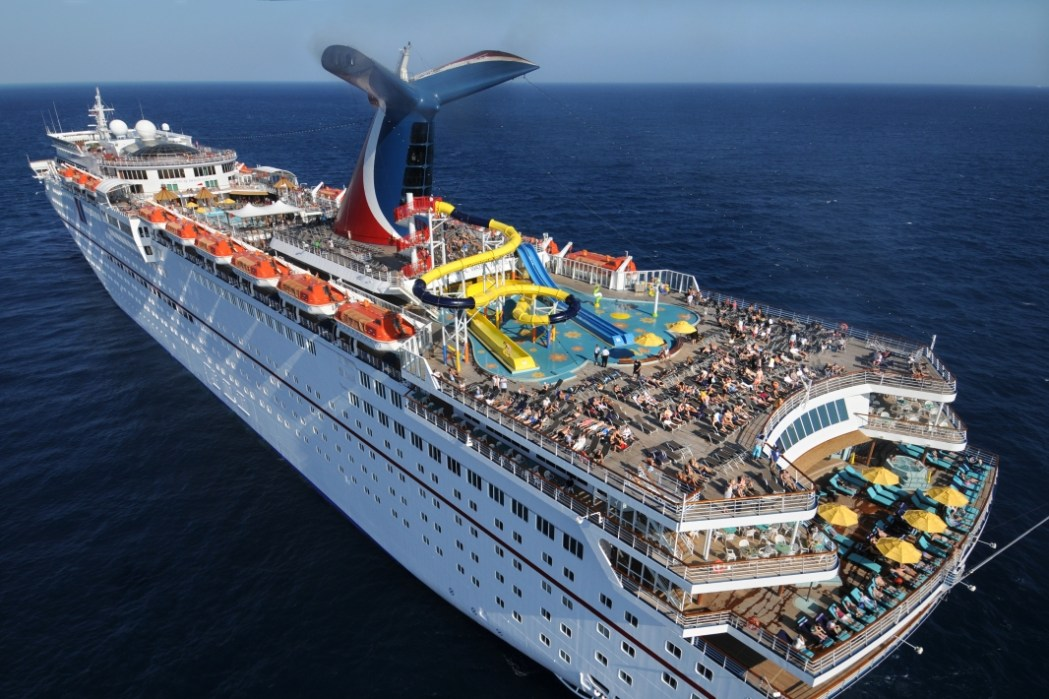 Carnival Cruise Ships Are Getting Faster Wifi - TechDrive