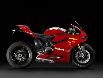 Ducati Brings TipTronic-Like Shifting On 1299 And 1299S