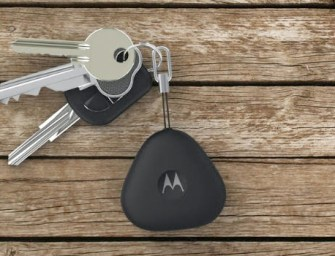 Can't Find Your Keys Or Your Phone? Motorola's Keylink Might Help