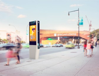 Say Goodbye To The Old Payphones In NYC