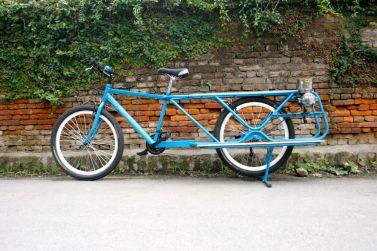 Bike+on+Black+Wall