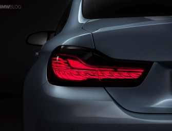 CES 2015| BMW Lit Up The Show With Intelligent LaserLight 2.0 & OLED Technology