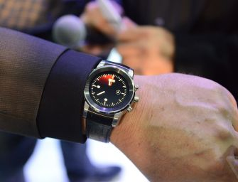CES 2015| Audi Knows How To Make An Autonomous Car, While LG Knows How To Make A Smartwatch. And They Are Teaming Up!
