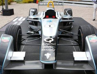 Day Two-TechDrive At Formula E in Miami