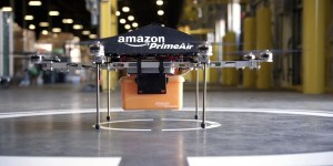 Amazone Drone Delivery