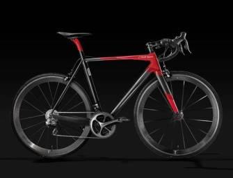 Audi's New Lightweight High End Bike Announced