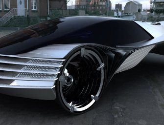 What About A Car That Runs 100 Years Without Refueling