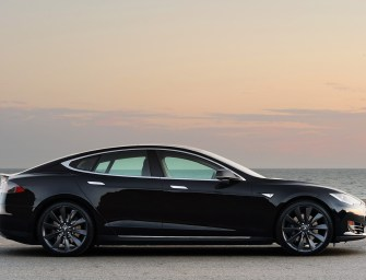 New Statistics Show That You Don't Have To Be Rich To Buy A Tesla