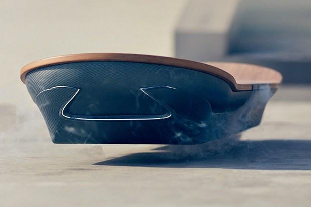 Lexus-hoverboard