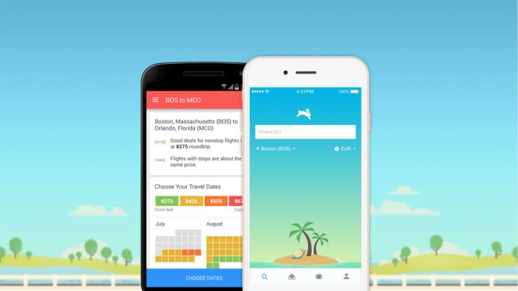 hopper-app