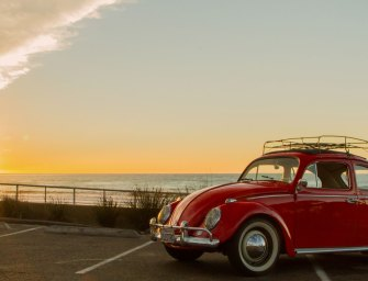 Zelectric Motors Are Turning Iconic VW's Into Electric Vehicles