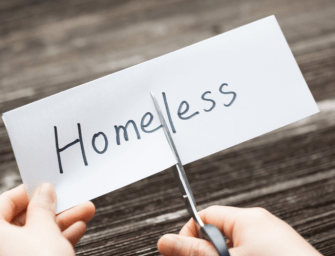 Austin Test Uses Blockchain to Protect The Homeless
