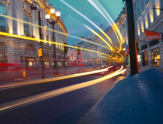 London Commuting: On Your Bike!
