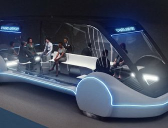 Elon Musk's Boring Company To Build High-Speed Loop in Chicago