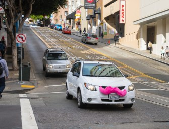 Up-Lyft-ed: New Funding Round Sees Ride-Sharing Company Valued at $15.1 Billion
