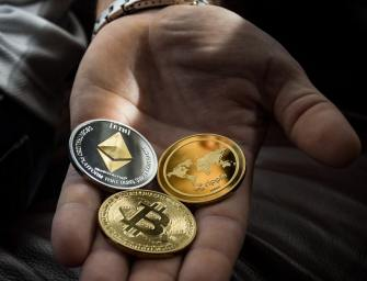 4 Tips to Investing In Cryptocurrency