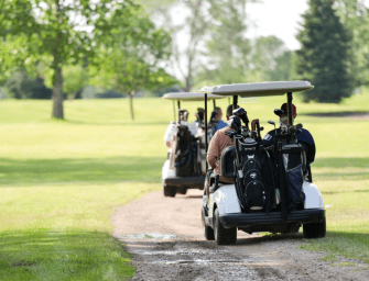 Gas vs Electric Golf Cart: Which is Best for Retirees?