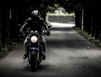 Biker Lover's Guide to Doing Basic Motorcycle Repairs