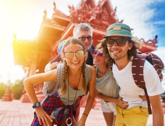 9 Proven Tips for Planning a Memorable Group Trip