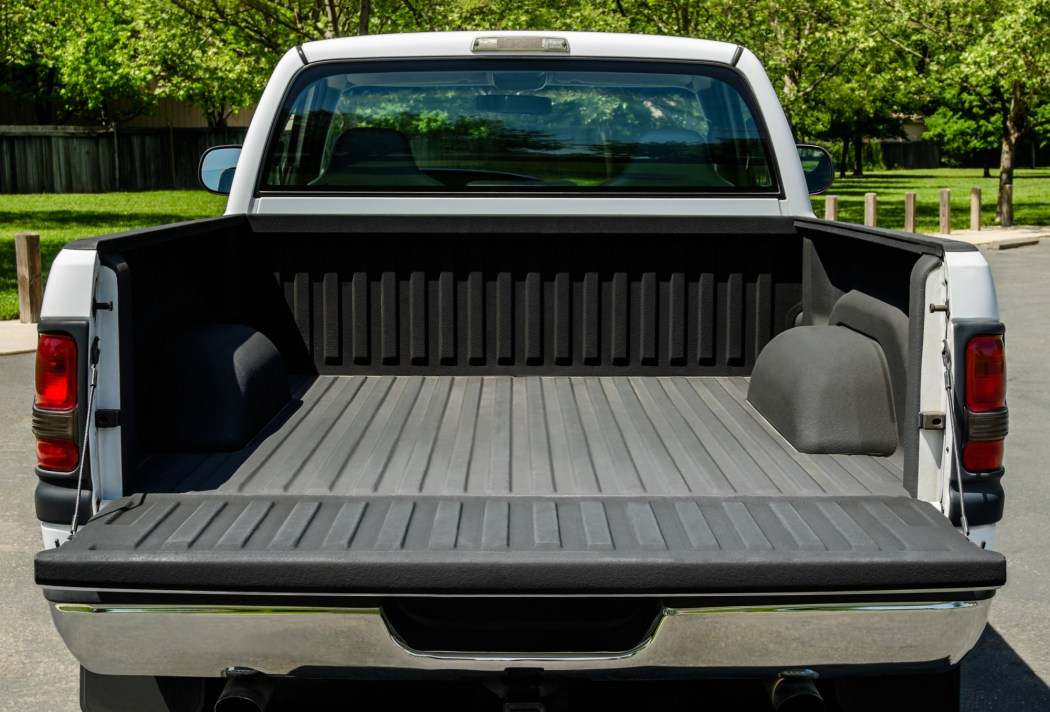 Do It Yourself Bed Liner Repair and Removal: The Ultimate Guide for Trucks  - TechDrive