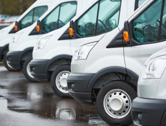 Fleet Management: Everything You Need to Know