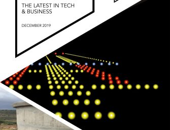 TechDrive Magazine December Issue