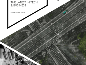 TechDrive Magazine February Issue