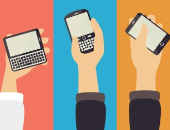 Everything You Need to Know About BYOD & Business