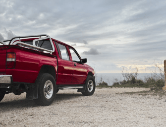 5 Solid Reasons to Get Your Truck Lifted