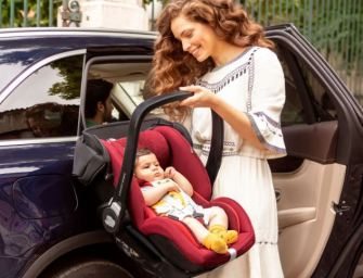 Most Comfortable Car Seats for Babies