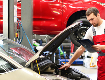 4 Signs You Need Your Car Serviced