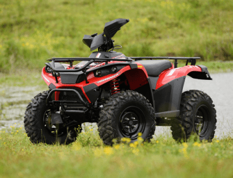 3 Awesome ATV Brands to Consider if Customization Is Important to You