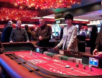 Print 3D Casino Accessories
