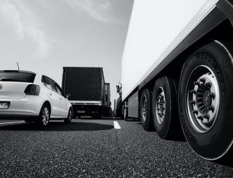 Technology Add Ons Address The Common Causes Of Truck Accidents
