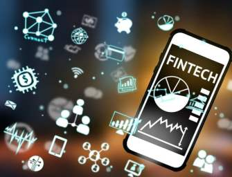 Further Development of Fintech as Mobile Finance Usage Increased in 2020