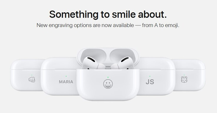 Engraving For Airpods
