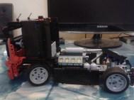 Race Truck 8041