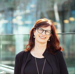 Dr Janet Dutton 2020