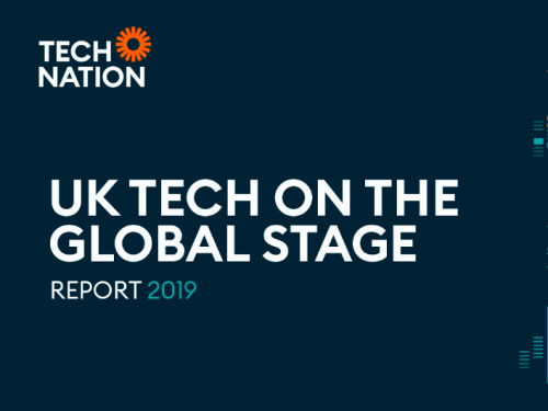 Tech Nation Report 2019