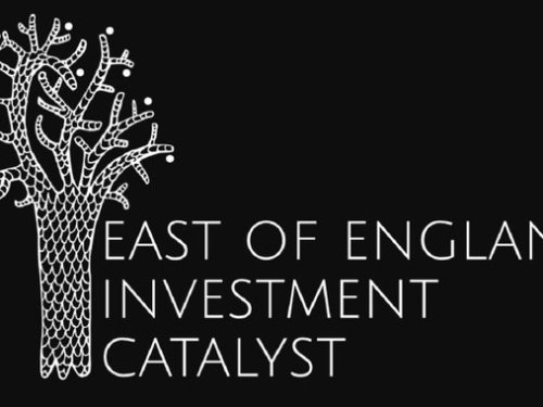 The East of England Investment Catalyst is a highly competitive programme of support brought to you by Anglia Capital Group, Barclays Eagle Labs, the Cambridge Norwich Tech Corridor, Invest East, New Anglia LEP and Price Bailey.