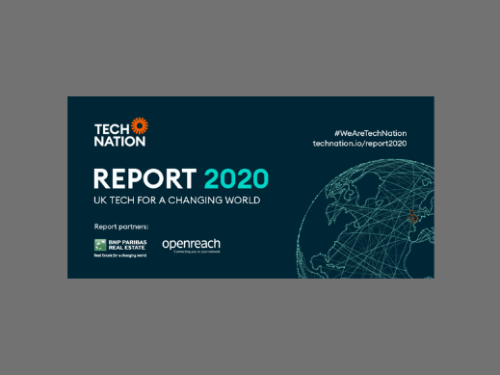 Tech Nation Report 2020