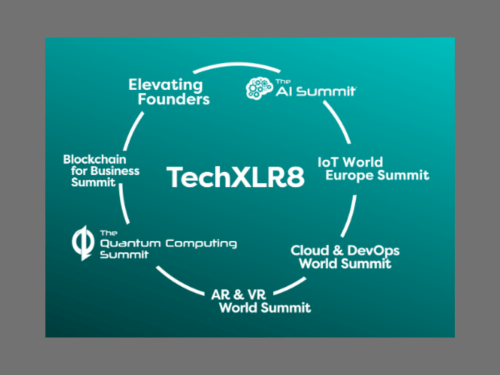 TechXLR8 Virtual Event