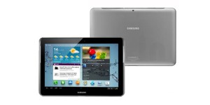 Samsung Galaxy Tab 2-(510)